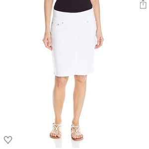 Jag Jeans Eloise Pull On Skirt